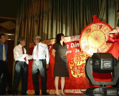 HONG KONG TOURISM BOARD TRADE DINNER 3