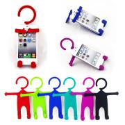 Flexible-Bendable-Holder-Silicon-mobile-phone-hanger-for-most-smart-cellphones