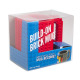 Free-Shipping-1Piece-Build-On-Brick-Mug-Lego-Type-Building-Blocks-Coffee-Cup-DIY-Block-Puzzle